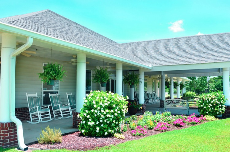North River Village - Tuscaloosa, AL - SeniorHousingNet.com