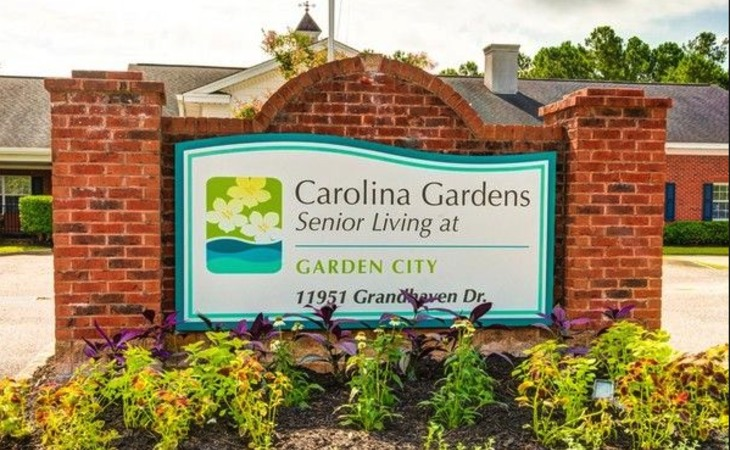 photo of Carolina Gardens at Garden City