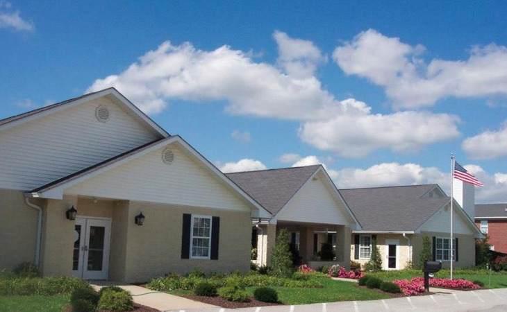 photo of Amber Oaks Assisted Living