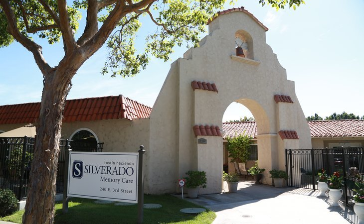 photo of Silverado Tustin Hacienda