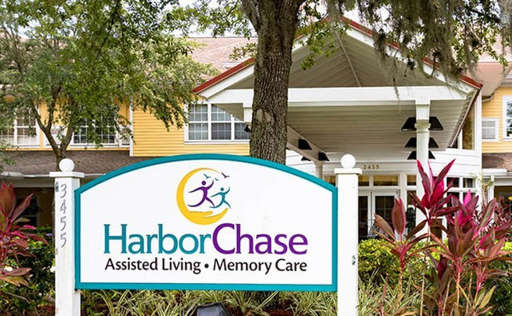 photo of HarborChase of Jacksonville