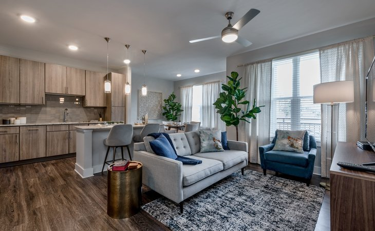photo of Overture Cotswold 55+ Apartment Homes