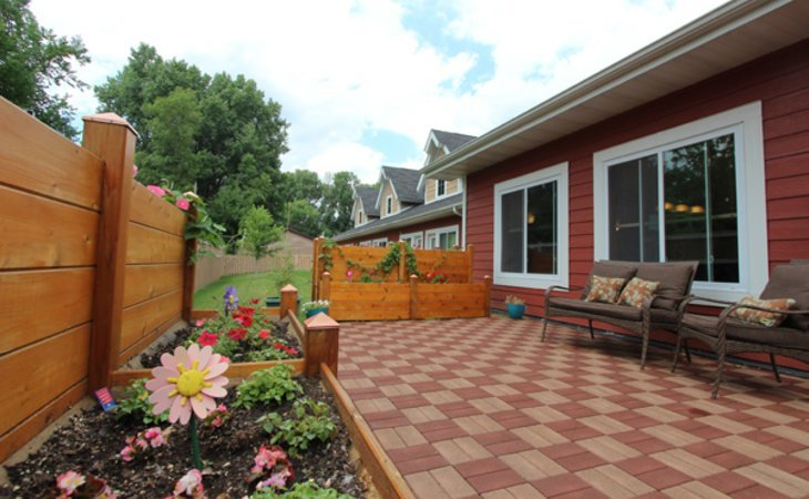 photo of White Pine Advanced Assisted Living & Memory Care of Fridley