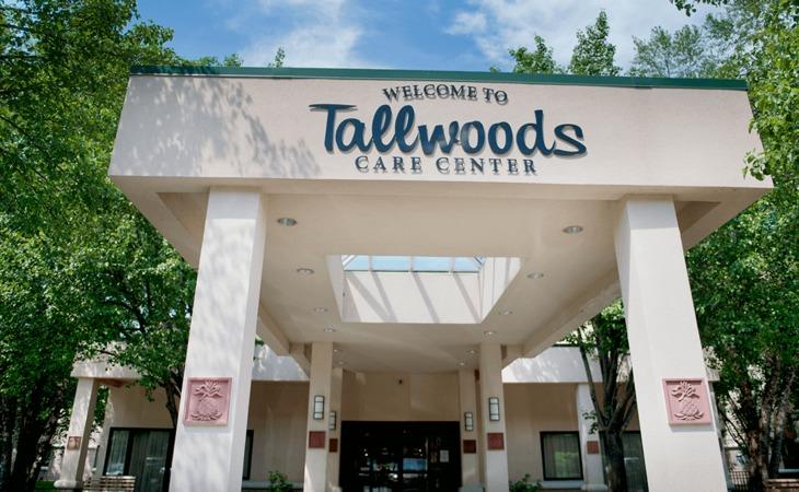 photo of Tallwoods Care Center