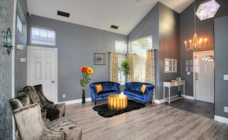 photo of A Bright Future Care Home