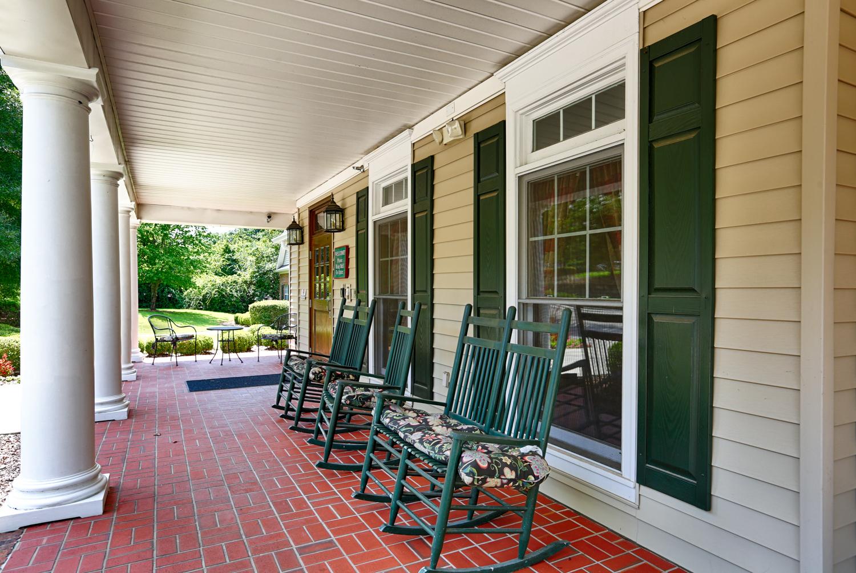 Columbia Cottage - Mountain Brook | Senior Housing Helper