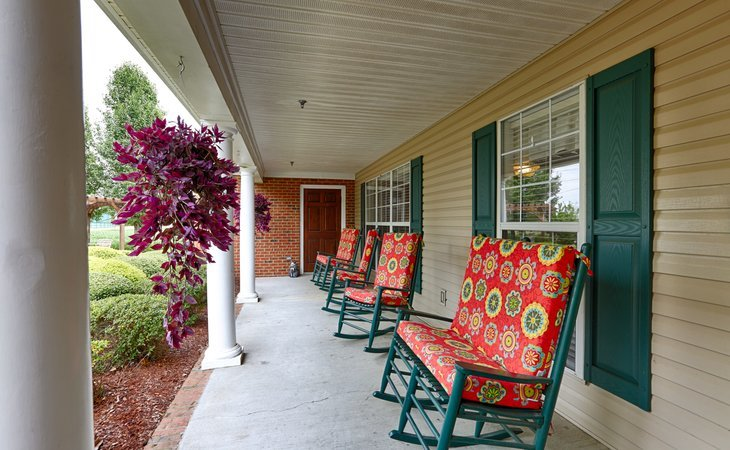 photo of Country Cottage - Lawrenceburg