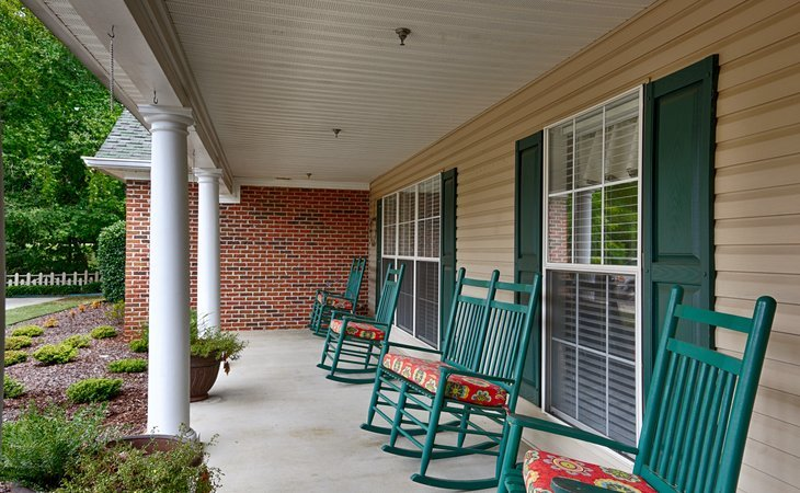 photo of Country Cottage - Russellville