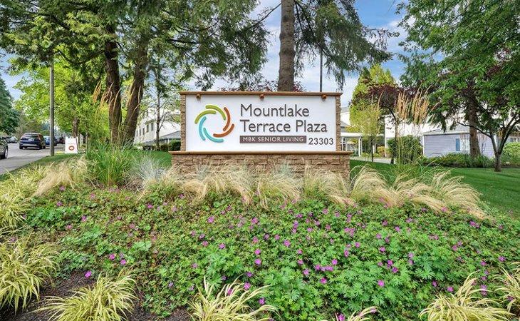 photo of Mountlake Terrace Plaza
