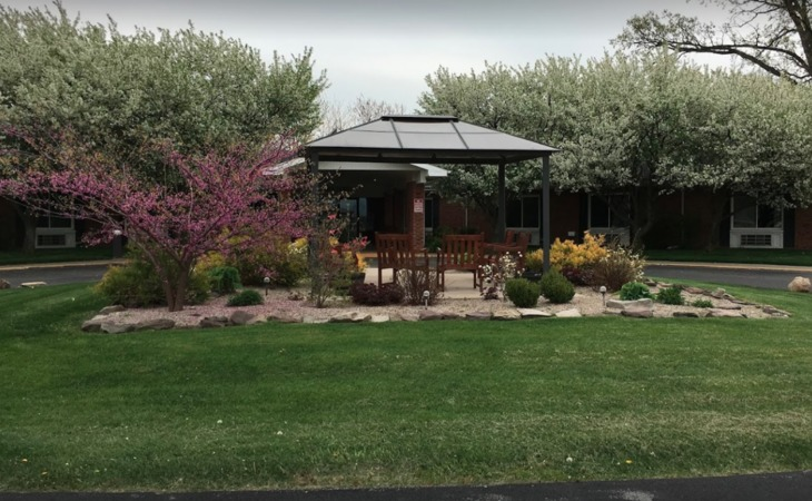 photo of The Glendale Assisted Living