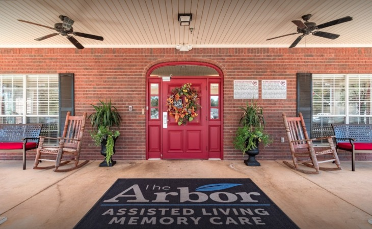 The Arbor Assisted Living & Memory Care