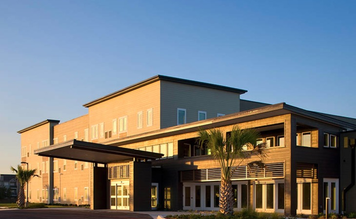 photo of Elan Corpus Christi Assisted Living & Memory Care