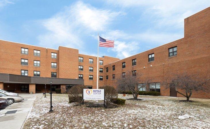 photo of Buffalo Center for Rehabilitation and Nursing