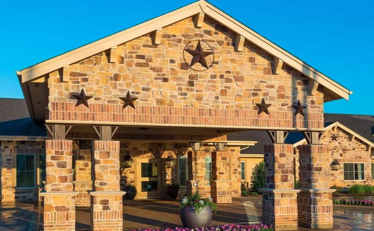 photo of Meadowbrook Memory Care Community