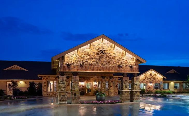 photo of Saddle Brook Memory Care Community