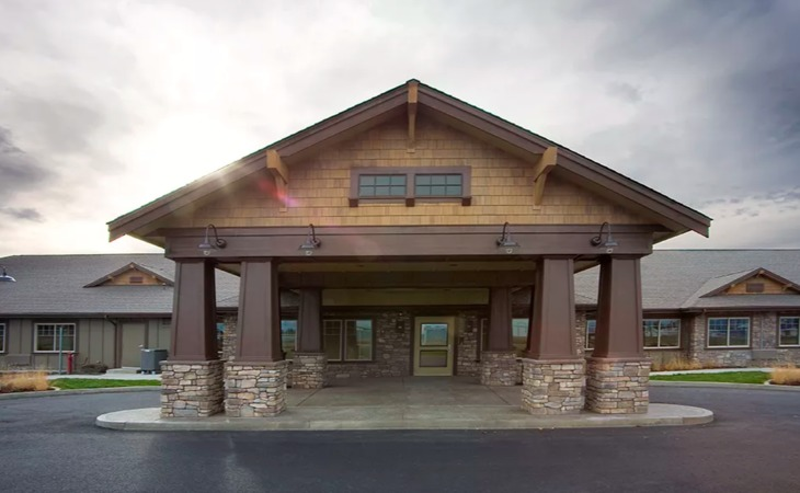 photo of Creekside Inn Memory Care Community