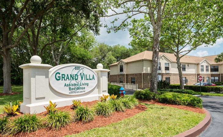 photo of Grand Villa of Ormond Beach