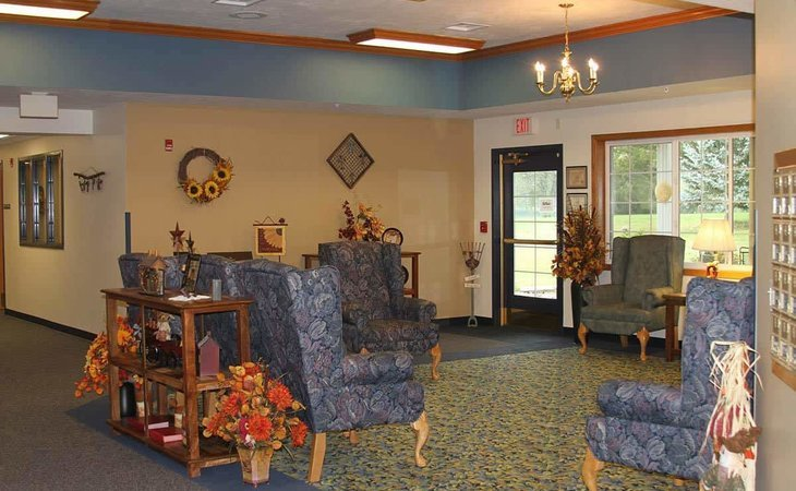 photo of Holstein Senior Living