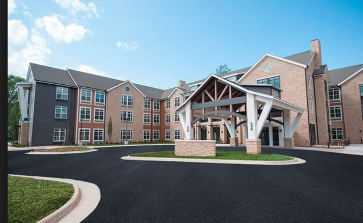 photo of Heritage Village Assisted Living and Memory Care