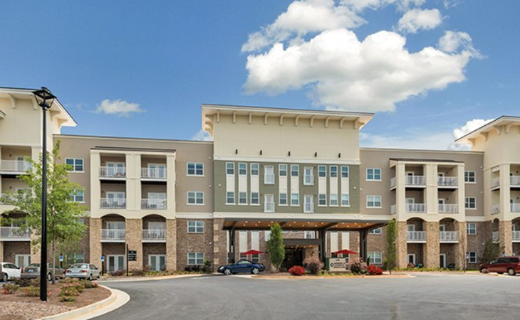 photo of Mansions at Alpharetta Independent Living