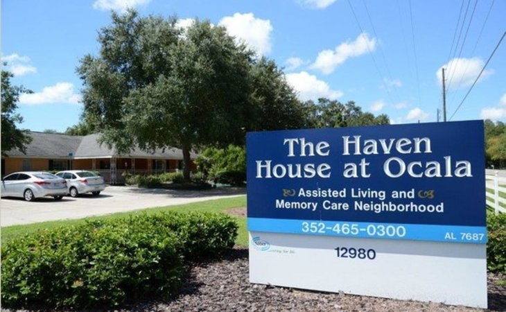 photo of The Haven House at Ocala