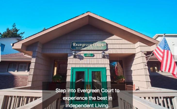 Evergreen Court 8 Photos North Bend Senior Living