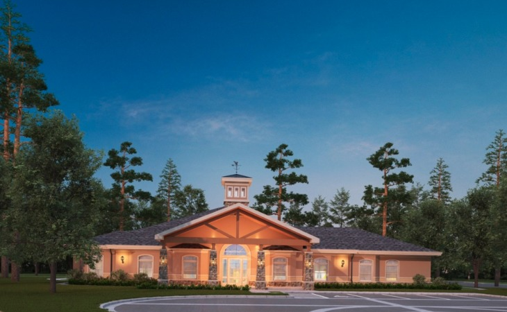 photo of Village Green Alzheimer's Care Home - Cypress