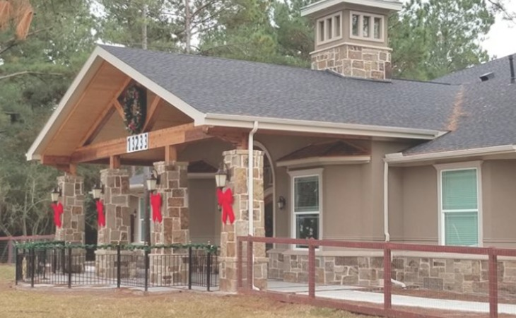 photo of Village Green Alzheimer's Care Home - Tomball