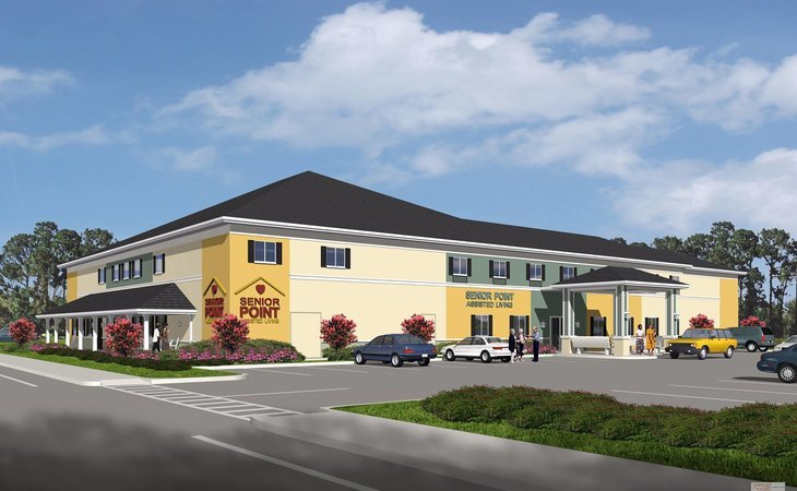 photo of Senior Point Assisted Living