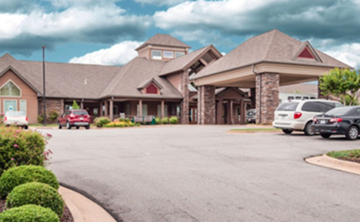 photo of Providence Assisted Living/ Searcy