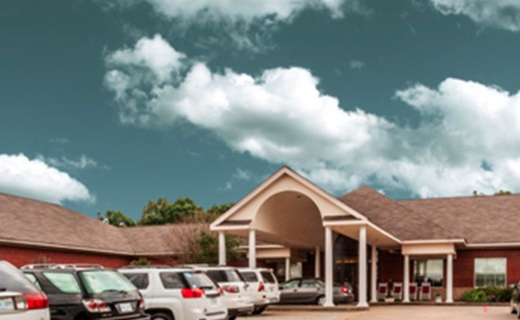 photo of Providence Assisted Living of Batesville