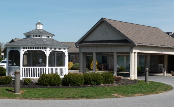 photo of Paramount Senior Living at Lancaster County