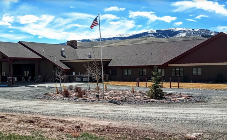 photo of Warm Valley Lodge