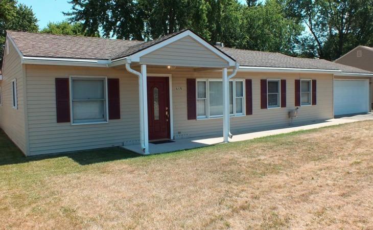photo of Heartfelt Sheldon Home