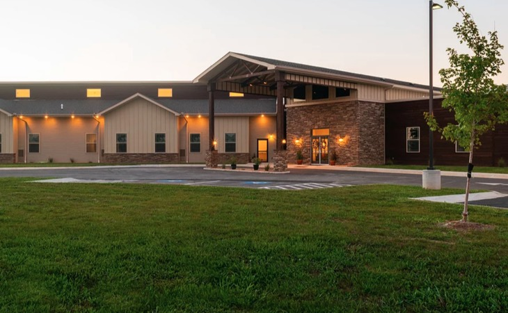 photo of Webwood Assisted Living