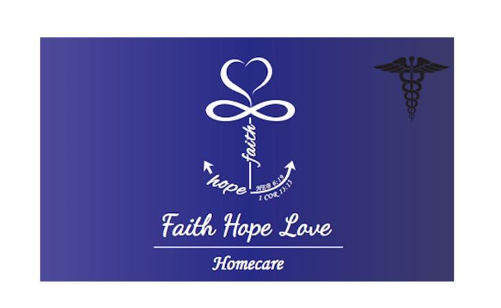 photo of Faith Hope & Love Homecare