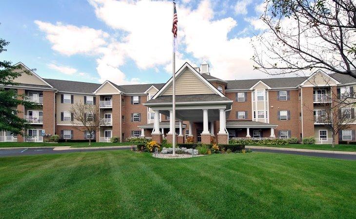photo of Elmhaven Manor