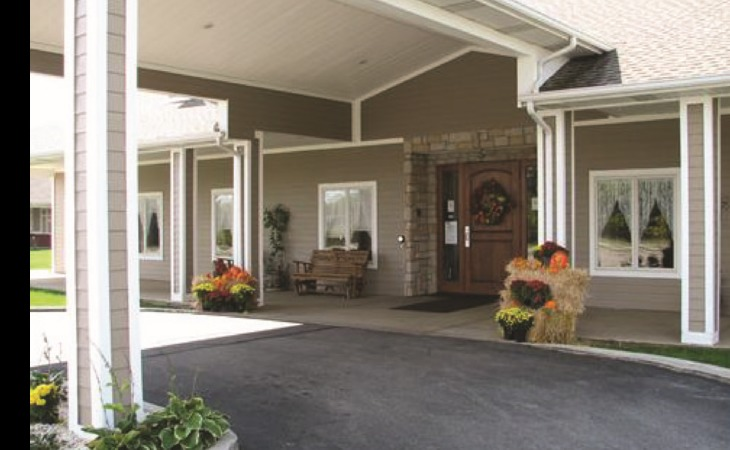 photo of Fountain Park Assisted Living, Memory Care & Villas