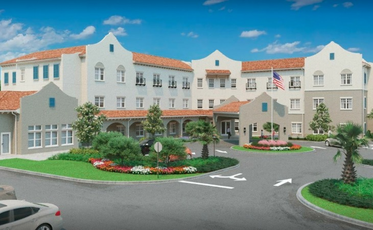 photo of Elan Manatee Assisted Living & Memory Care