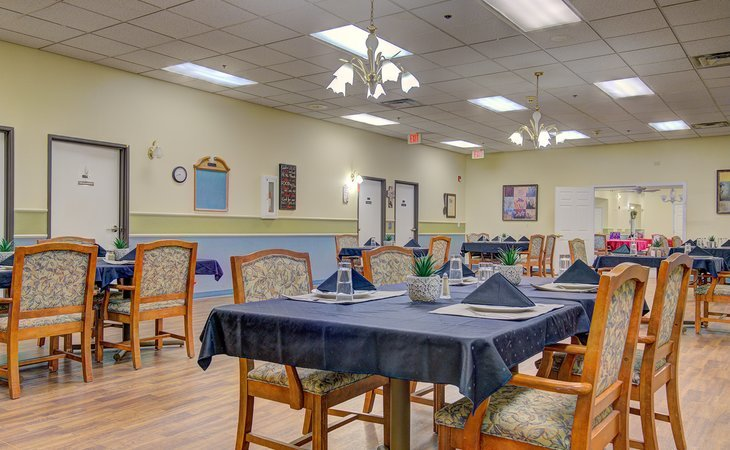 photo of Countrywood Assisted Living and Memory Care
