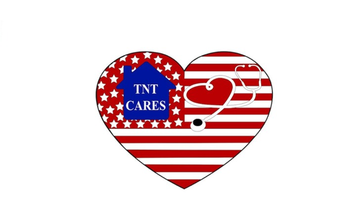 photo of TNT Cares