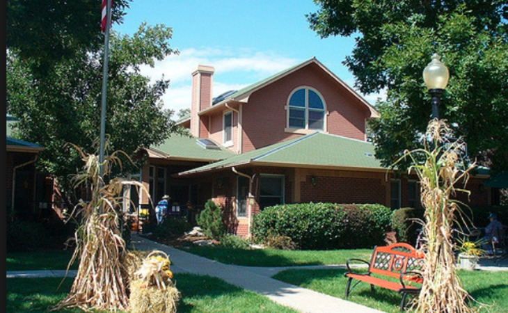 photo of Cinnamon Park Assisted Living