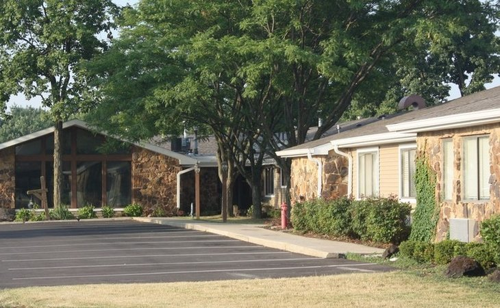 photo of Elevate Fort Wayne Memory Care