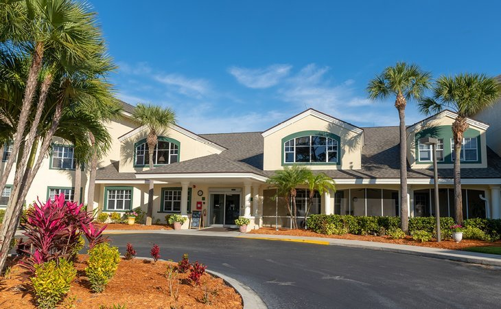 Village Place Retirement 3300 Mo Starting Cost