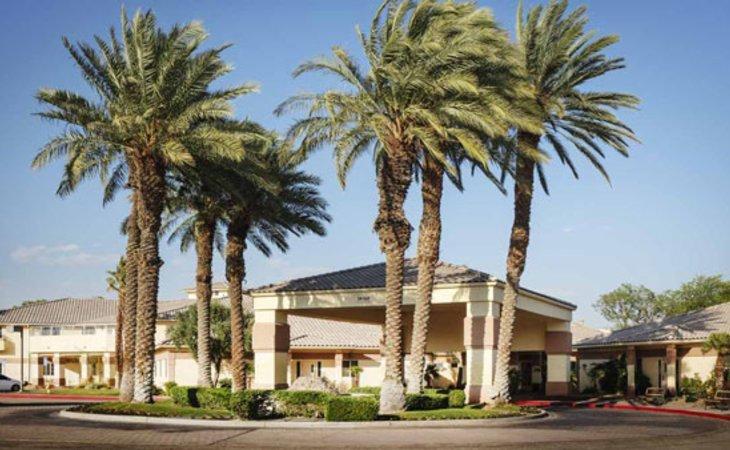 photo of Rancho Mirage Terrace