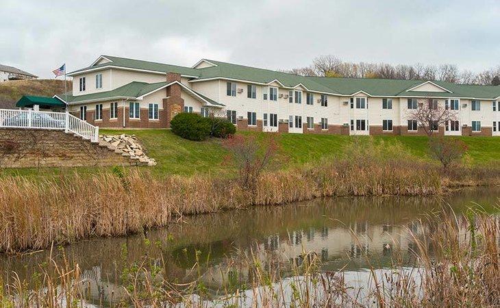 photo of Meadow Lakes Senior Living