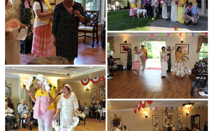 photo of Merry Heart Assisted Living
