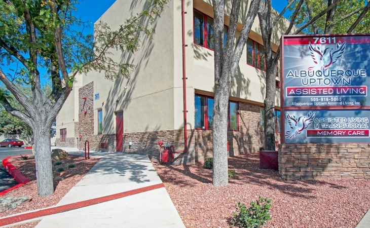 photo of Albuquerque Uptown Assisted Living