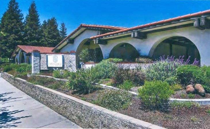 photo of Santa Cruz Post Acute