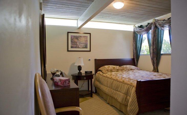 photo of Lucas Valley Lodge - Novato, CA